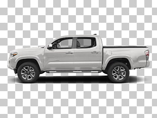 18 2018 Toyota Tacoma Trd Sport PNG cliparts for free.