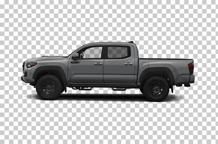 2018 Toyota Tacoma TRD Pro Car Four.