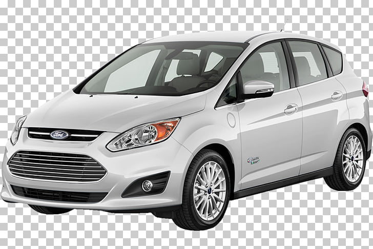 2013 Ford C.