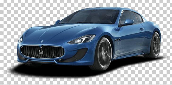 2017 Maserati GranTurismo MC Coupe Sports Car PNG, Clipart.