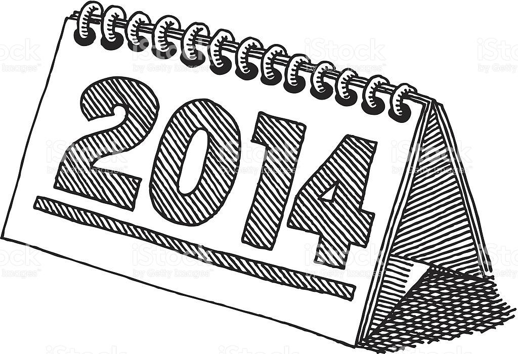 Clip Art for 2014.