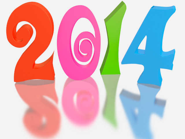2014 Clipart.