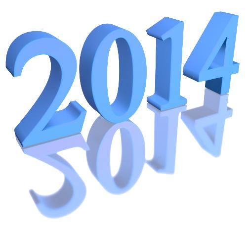 2014 Clipart.