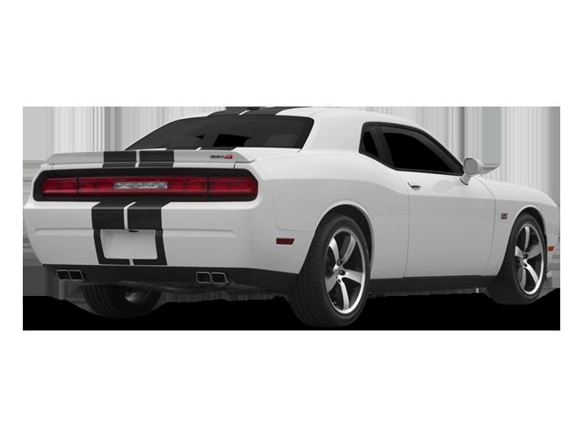 2014 Dodge Challenger 2dr Cpe SRT8 Pictures.