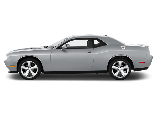 2014 Dodge Challenger.