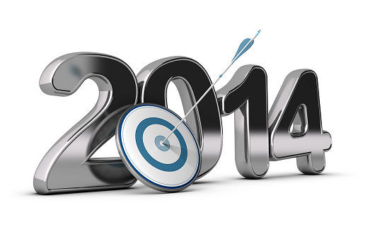14 tips for business success in 2014.