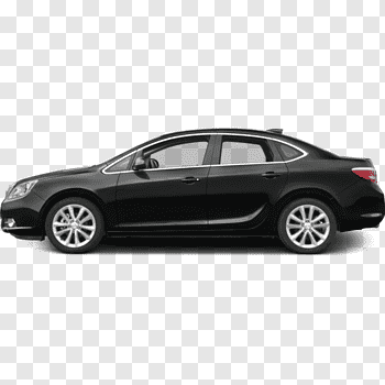 Buick Verano cutout PNG & clipart images.