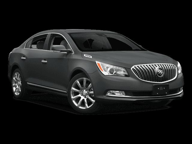 2015 BUICK LACROSSE Leather Se Front Wheel Drive 4D SEDAN in Sacramento.