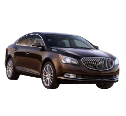 10 Reasons to Buy a 2015 Buick LaCrosse w/ Pros vs Cons.