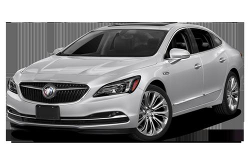 Buick LaCrosse Sedan Prices, Features & Redesigns.