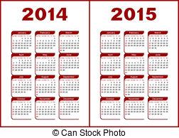 2015 calendar Clipart Vector and Illustration. 5,337 2015 calendar.