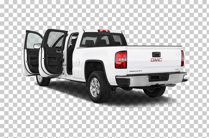 2016 Chevrolet Silverado 1500 Pickup truck GMC 2015.