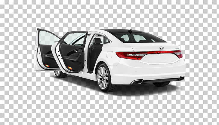 2014 Hyundai Azera Car 2015 Hyundai Azera Limited Sedan.