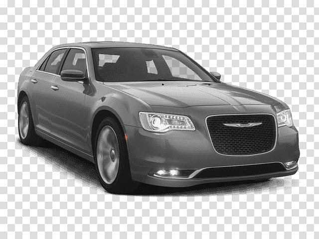 Chrysler 300 Limited Sedan Personal luxury car Dodge Mid.