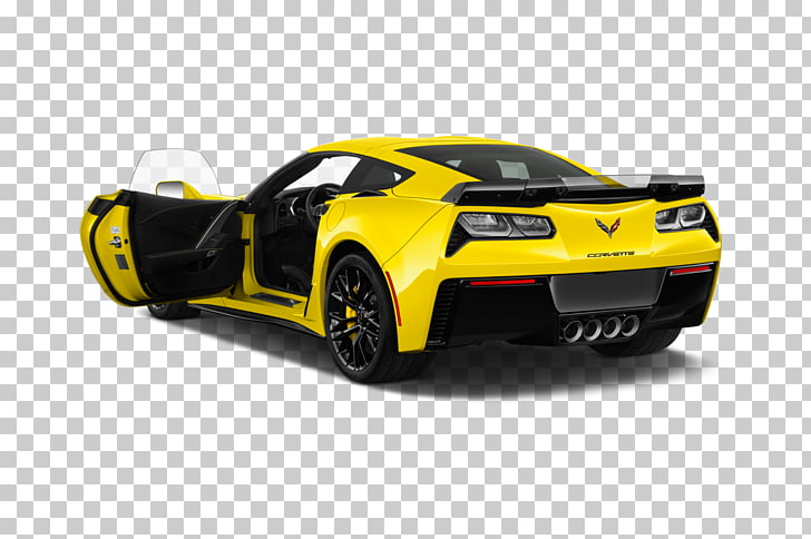 2018 Chevrolet Corvette Z06 Car Corvette Stingray General.