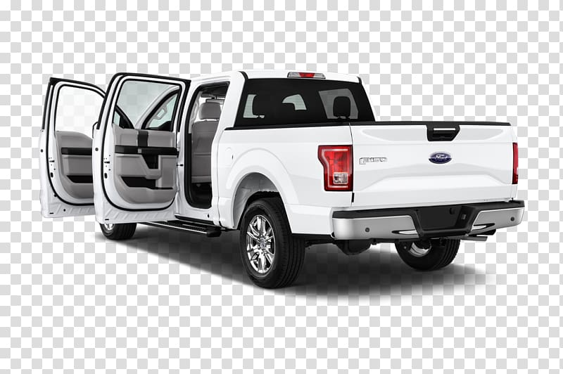 Car Pickup truck 2017 Ford F.