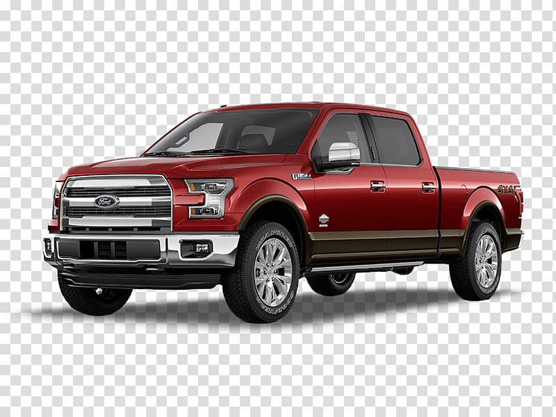 Pickup truck Ford Motor Company Car 2015 Ford F.