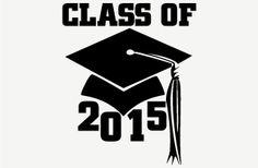Free 2015 Graduation Clip Art.