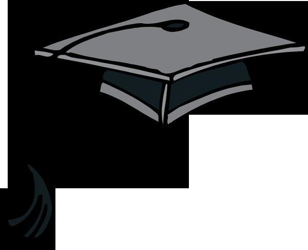 2015 Graduation Cap Clipart.