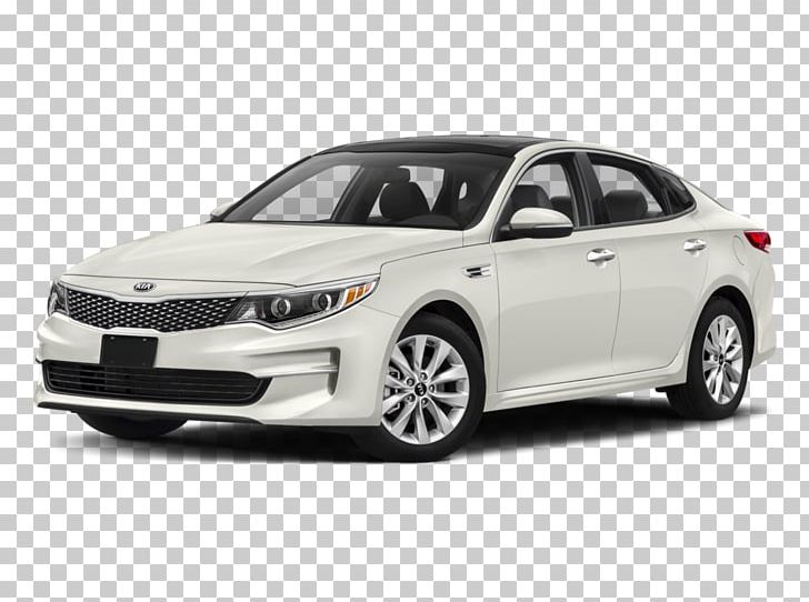 Kia Motors Car 2017 Kia Optima LX Turbo Vehicle PNG, Clipart.