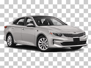 13 2018 Kia Optima Ex Sedan PNG cliparts for free download.