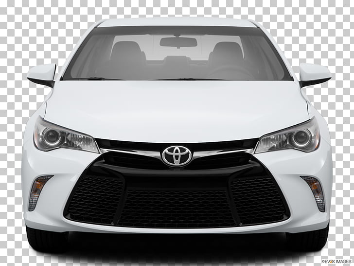 2015 Toyota Camry Car 2016 Toyota Camry SE Front.