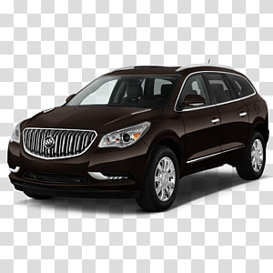 2016 Buick Encore transparent background PNG cliparts free.