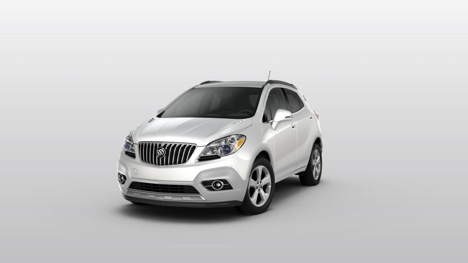 Used 2016 Buick Encore Suv for Sale in Longmont Near.