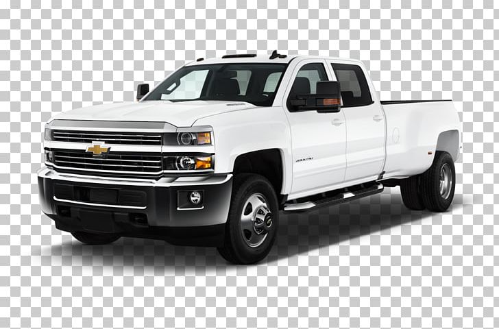 2016 Chevrolet Silverado 3500HD Car Pickup Truck General.