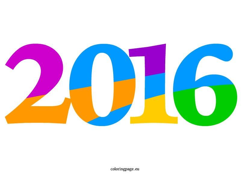 2016 clip art.