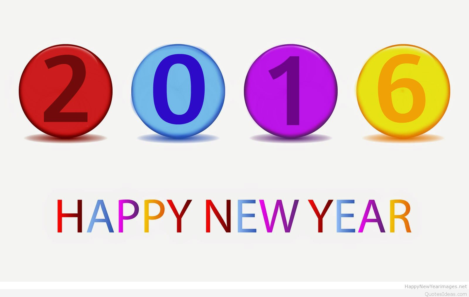 Happy new year clipart 2016 free.