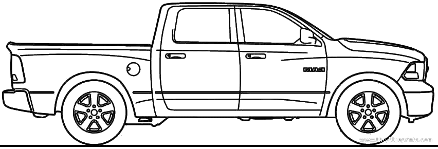 Free Dodge Ram Cliparts, Download Free Clip Art, Free Clip.