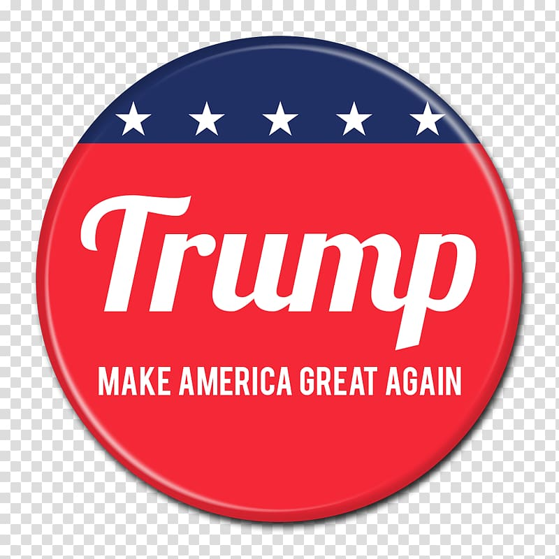 United States US Presidential Election 2016 Campaign button.