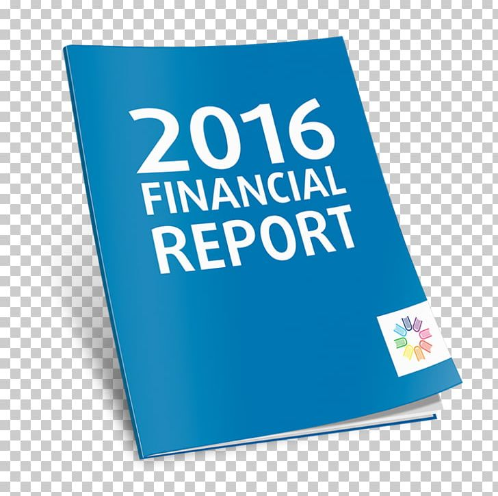 Financial Statement Annual Report Printing Paper PNG.
