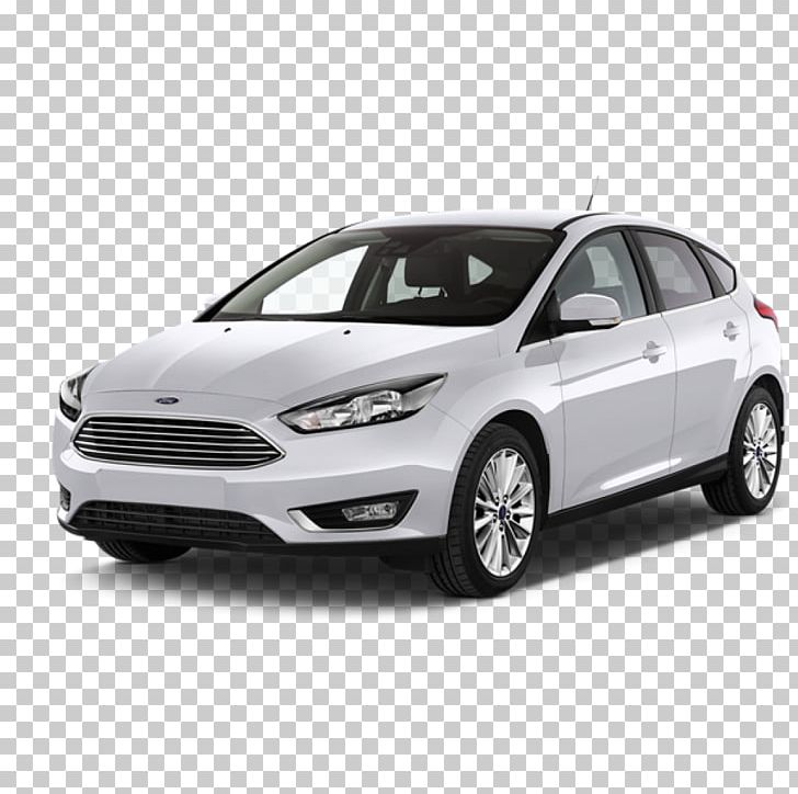 Ford Motor Company 2016 Ford Focus Car 2015 Ford Focus PNG.