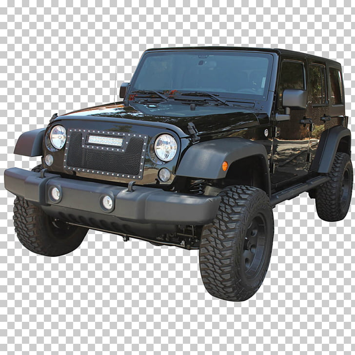2016 Jeep Wrangler Car Grille Jeep Comanche, jeep PNG.