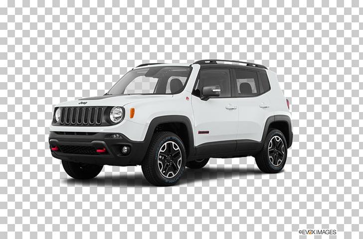 2018 Jeep Renegade Car Chrysler Jeep Grand Cherokee, 2016.