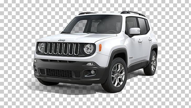 2016 Jeep Renegade Chrysler Car 2018 Jeep Renegade PNG.