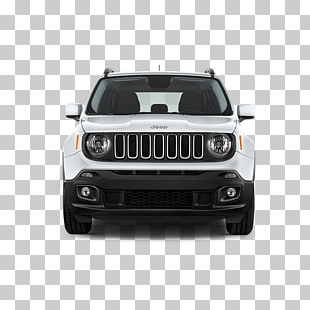 8 2016 Jeep Renegade Latitude PNG cliparts for free download.