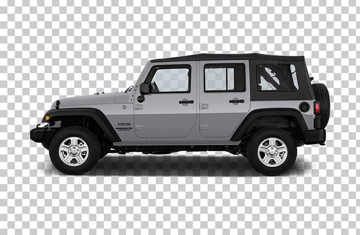 2018 Jeep Wrangler JK Chrysler 2016 Jeep Wrangler Car PNG.
