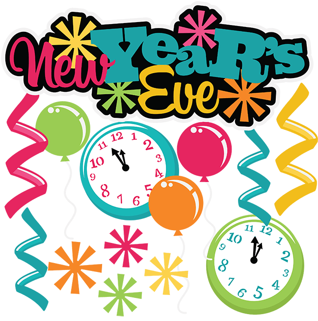 Free new years clipart 2016 » Clipart Portal.
