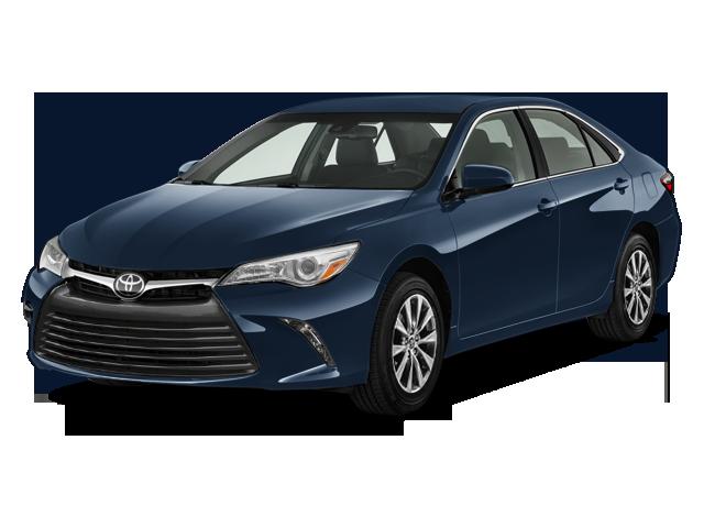 Used 2016 Toyota Camry LE 4d Sedan LE.