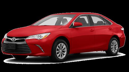 Quality 2016 Toyota Camry Sedans near Tampa, FL.