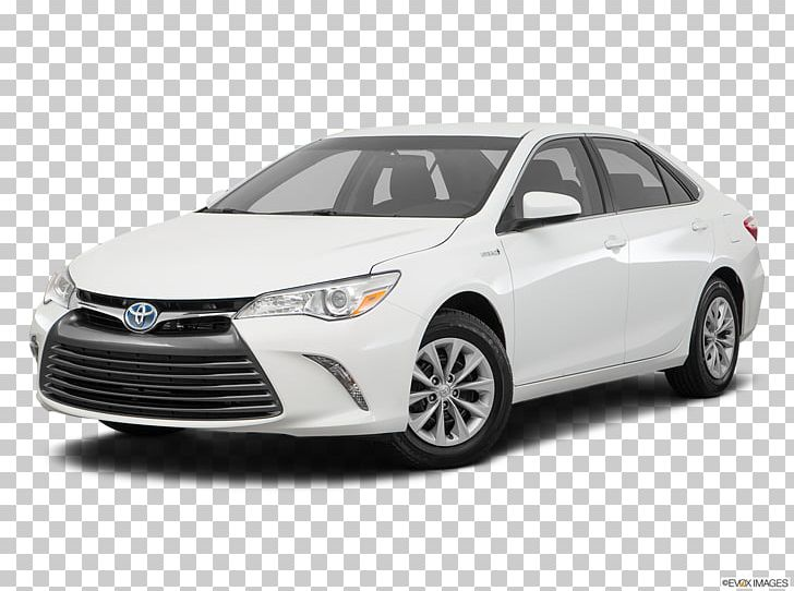 2016 Toyota Camry 2017 Toyota Camry Hybrid 2018 Toyota Camry Car PNG.