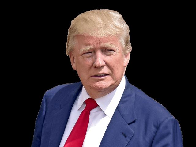 Donald Trump Portable Network Graphics Clip art Transparency.