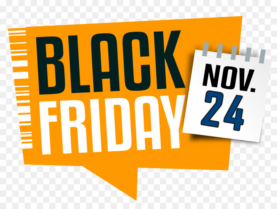 Black Friday Background Yellow clipart.