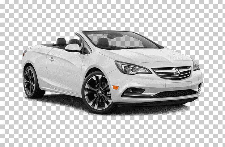 2018 Buick Cascada Premium Convertible Personal Luxury Car.