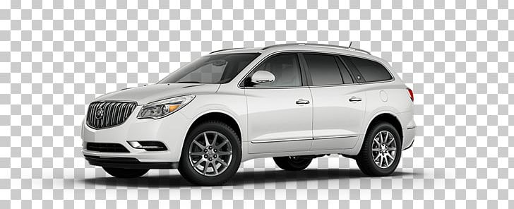 2017 Buick Enclave Car Sport Utility Vehicle Luxury Vehicle.