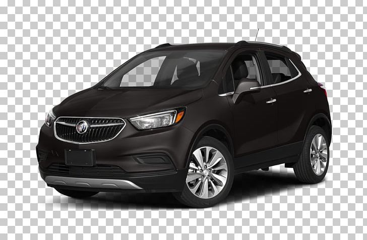2017 Buick Encore General Motors 2016 Buick Verano Car PNG.
