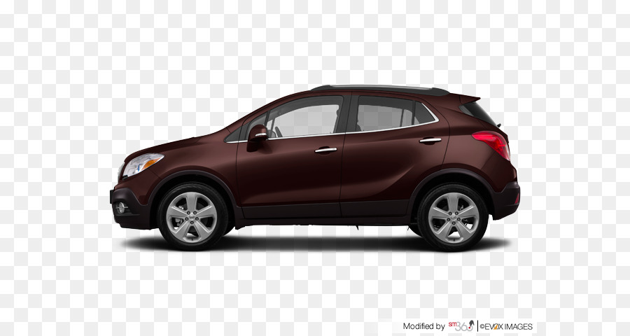 2015 Buick Encore 2018 Buick Encore Preferred SUV General.